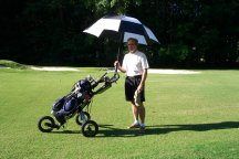 sun mountain golf umbrella