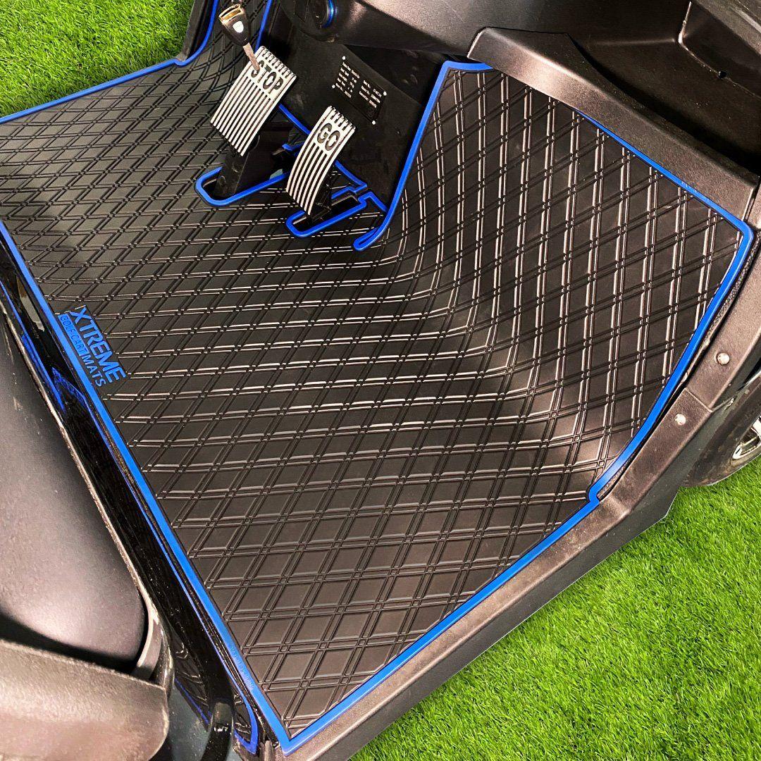 Yamaha golf cart accessories
