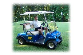 used club car golf carts
