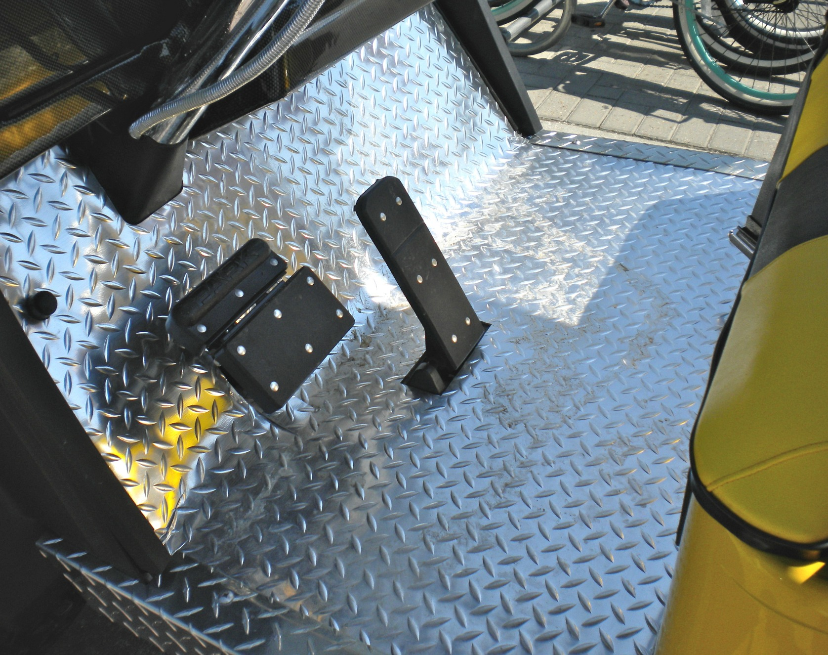 Golf Cart Floor Mats For Better Protection While Adding A