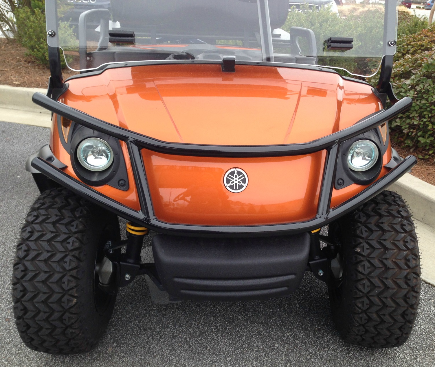 Yamaha Golf Cart - One Of The Most Trusted Makes for Golf Carts on