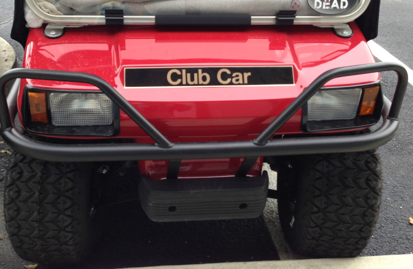 club car golf cart accessories