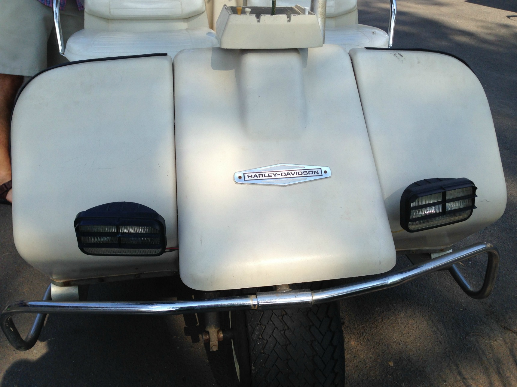 golf cart repair manuals