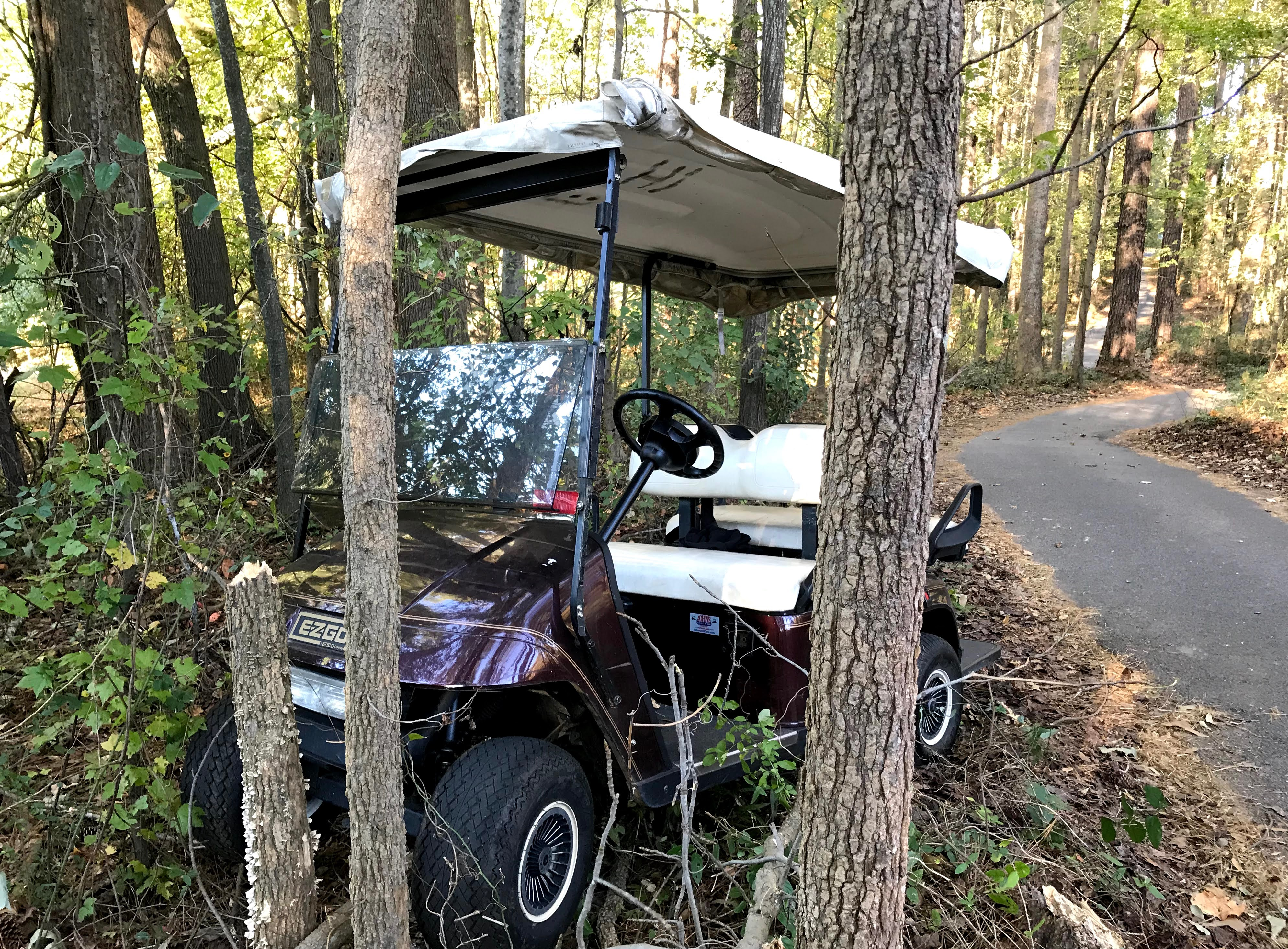golf cart safety tips for drivers