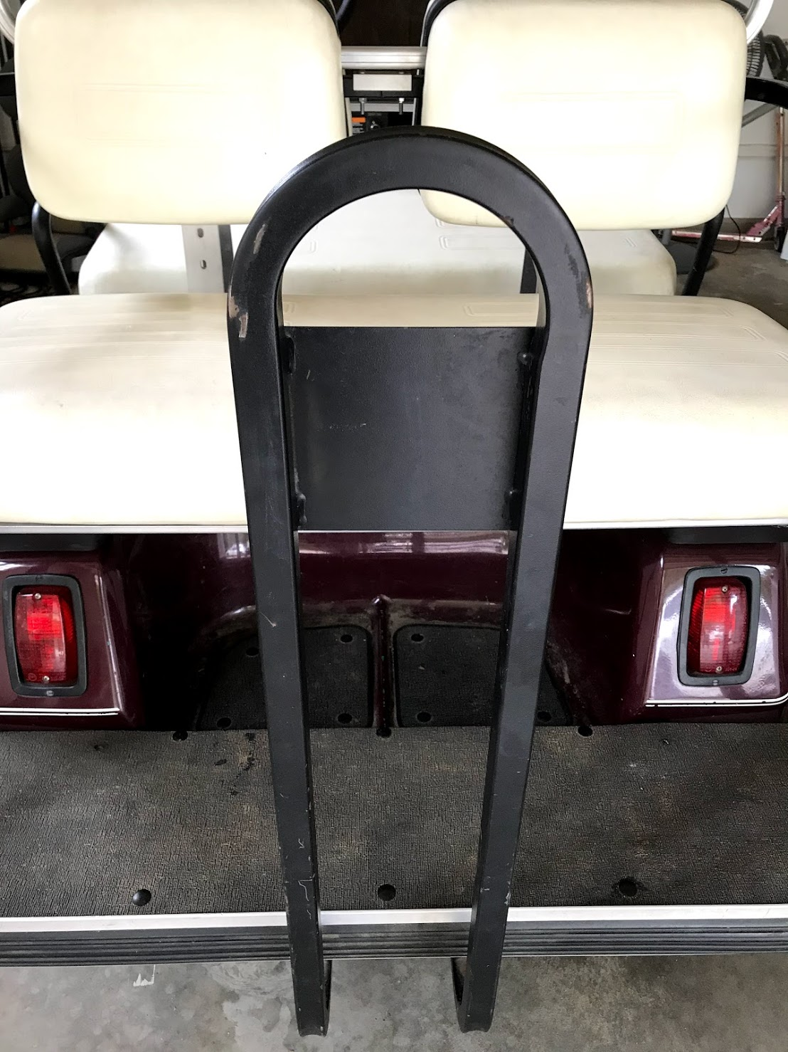 Yamaha golf cart accessories