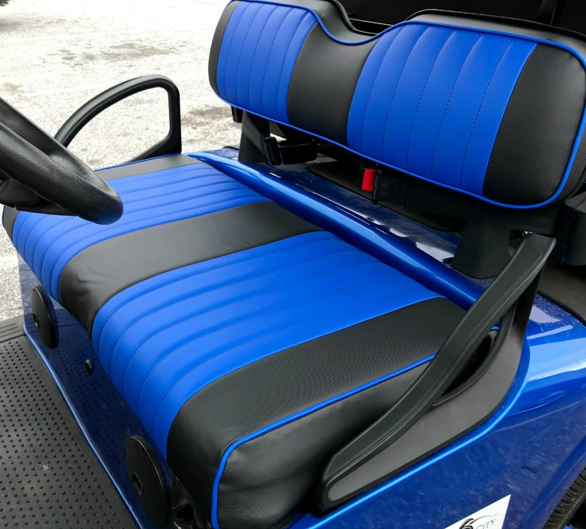 ezgo golf cart accessories for customizing your cart