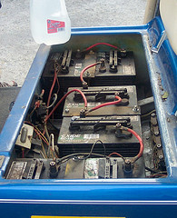club car battery 10 club car golf carts you guide to club car ownership 1985 club car electric wiring diagram at bayanpartner.co