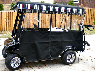 club car cover