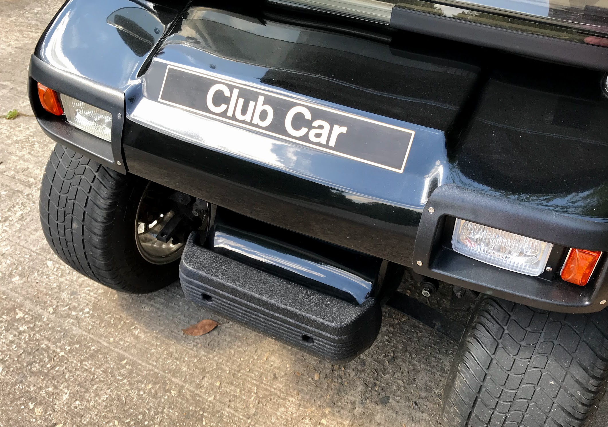 Club car golf cart parts