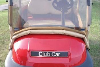 golf cart windshield seal
