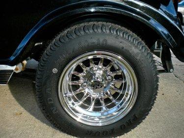 Custom Golf Cart Wheels - A Golf Cart Owner's Tips For  Customizing Your Golf Cart