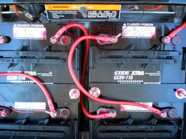 exide golf cart batteries cycle batteries for electric golf carts