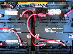 charging deep cycle batteries tips for winter EZ Go Golf Cart Batteries Diagram one of the biggest investments you will have in your electric golf cart is the set of deep cycle batteries they cost several hundred dollars and they do