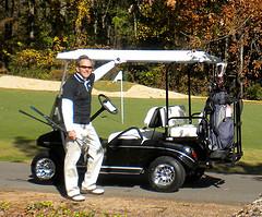 atlanta golf course communities