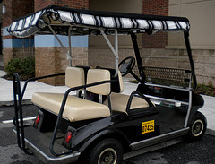 golf cart enclosure
