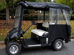 ezgo golf cart accessories