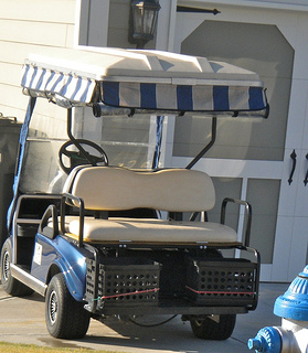 golf cart accessories for hauling