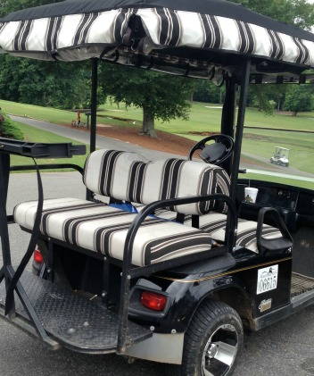Golf Cart Seats - Comfort, Covers, and Custom Designs Back With Forward Facing Seat Golf Carts Html on