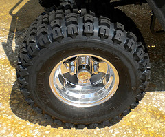 offroad golf cart tires