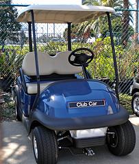 club car body