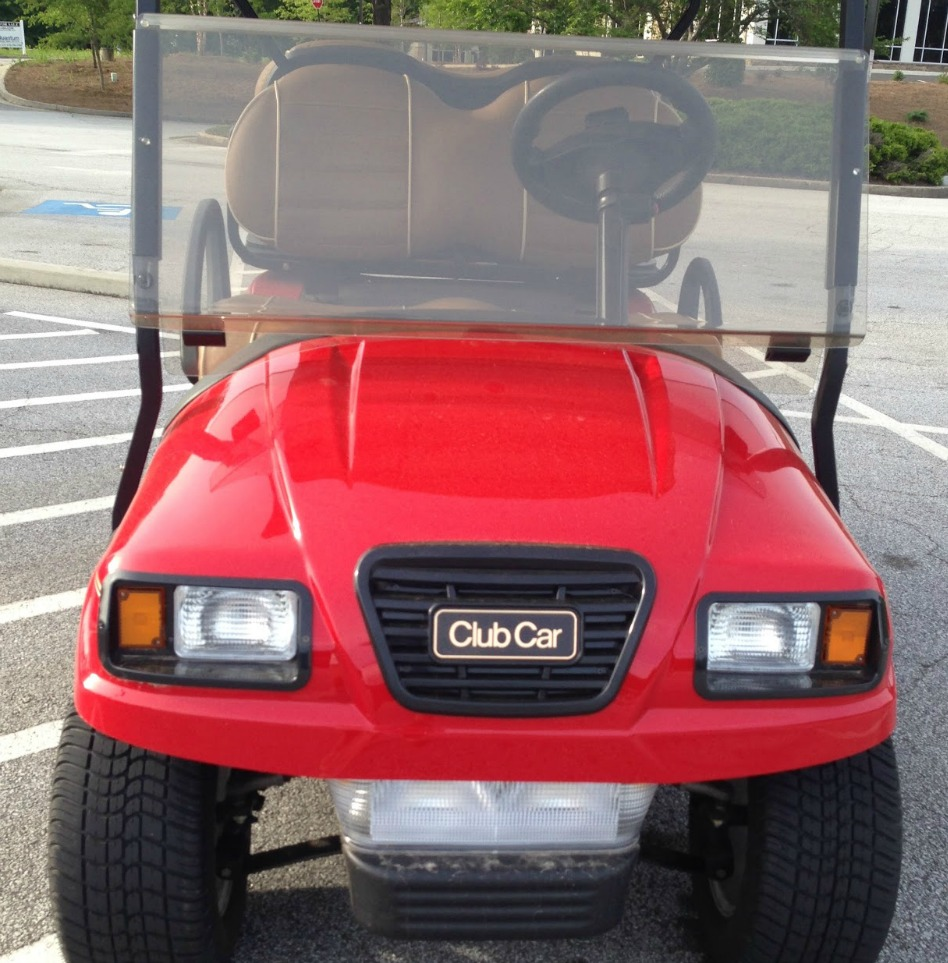 Club Car Golf Carts - You Guide To Club Car Ownership