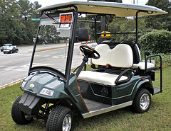 street legal golf carts
