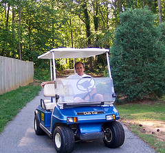 club car golf cart parts