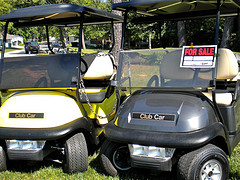 Used Club Car Golf Cart The Golf Cart I Ve Always Bought
