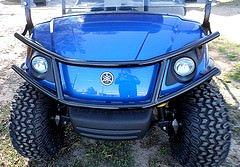 golf cart lights