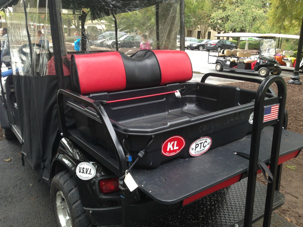 Golf Cart Accessories From Golf Cart Enclosures To Golf Cart Lift Kits