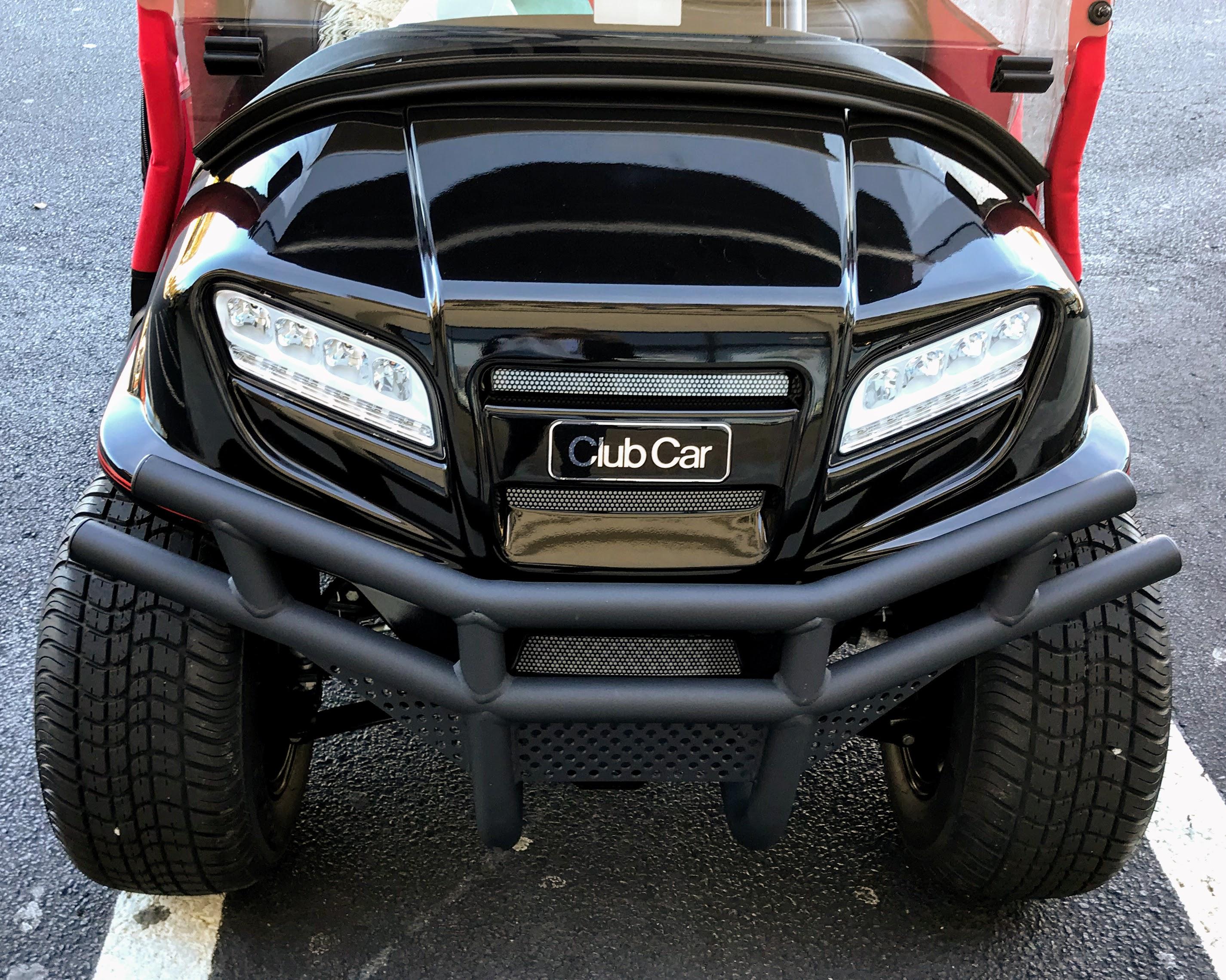 club car golf cart accessories