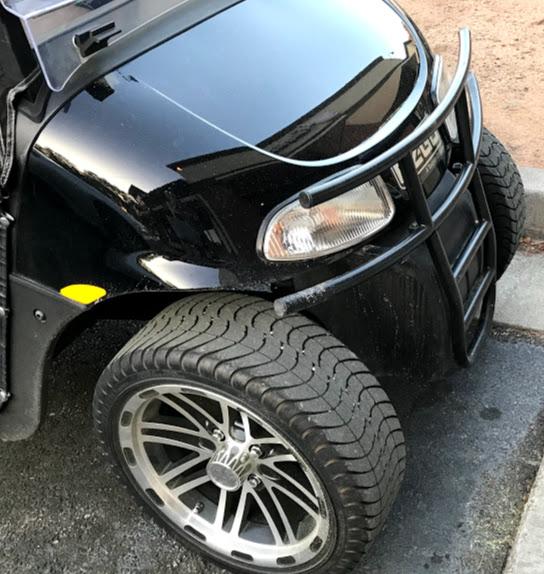 ez go golf cart parts