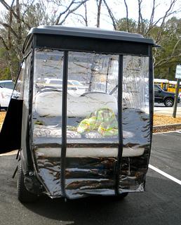 golf cart enclosure reviews