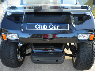 club car body