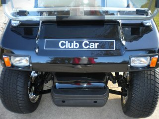 club car golf cart body