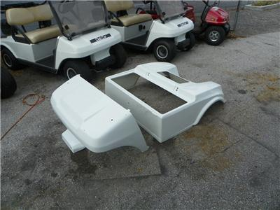 golf cart body kits
