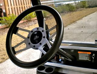 golf car accessory