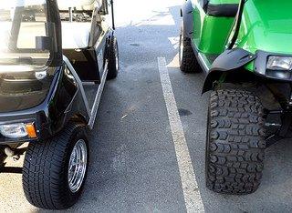 golf cart tires