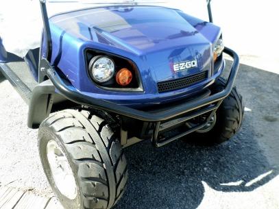 golf cart performance parts