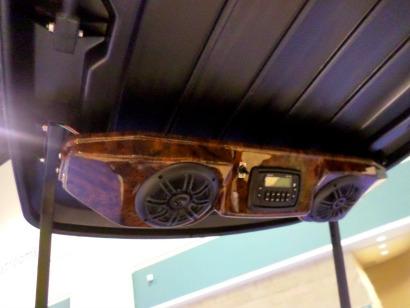 ezgo golf cart accessories