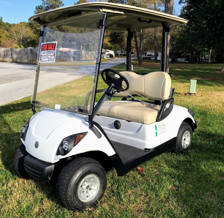 Used Golf Cart - Tips for Buying or Selling a Used Golf Cart