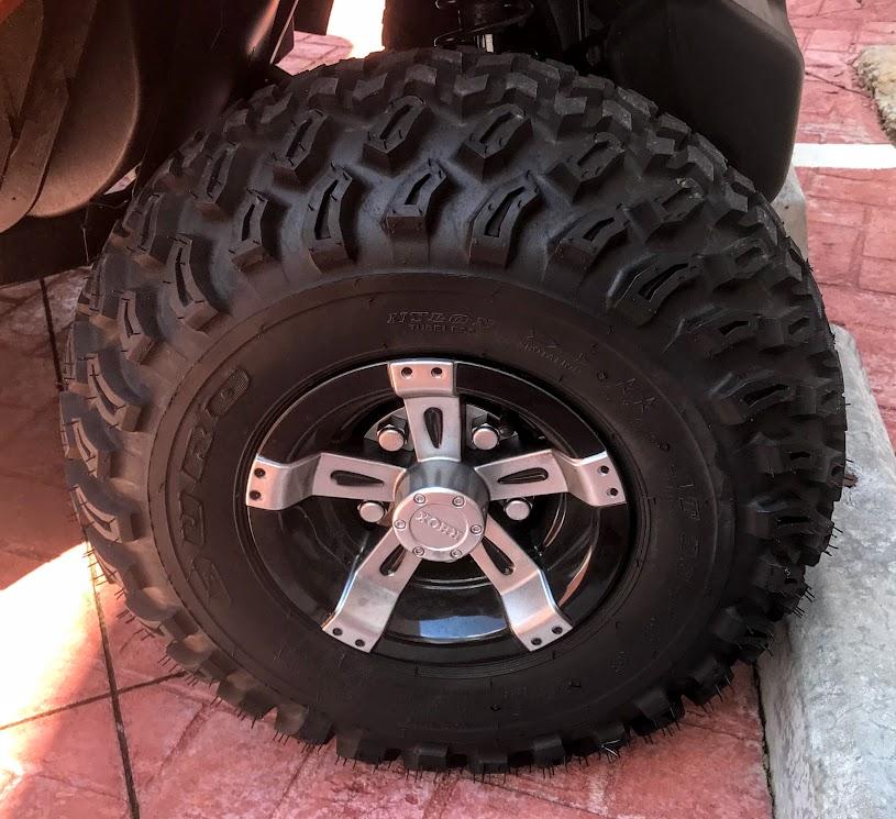 golf cart wheel covers