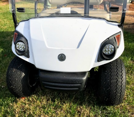 Yamaha Golf Cart - One Of The Most Trusted Makes for Golf Carts on modified golf carts, fast golf carts, super golf carts,